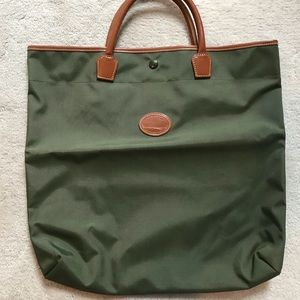 From France - LONGCHAMP Tote